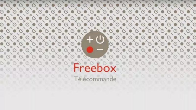 Freebox Télécommande : une nouvelle version ajoute une fonction pratique et corrige les bugs