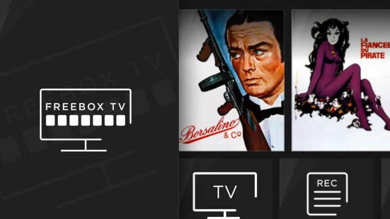 Freebox TV : la chaîne TCM Cinéma offerte à tous les abonnés jusqu'à fin mai