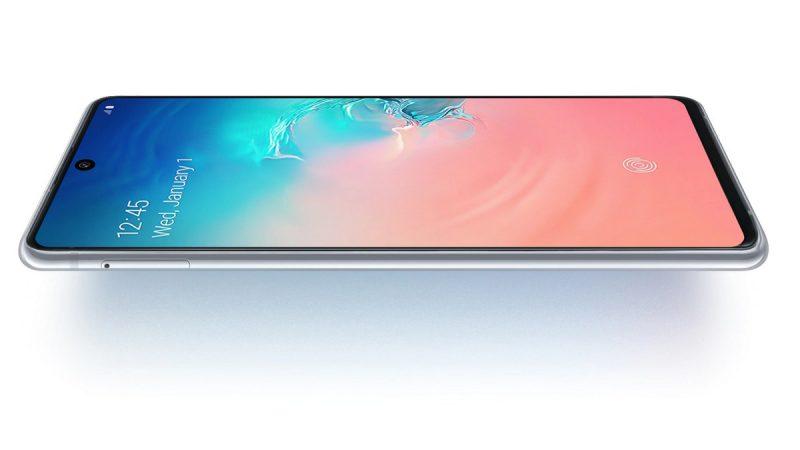 Smartphones : le Samsung Galaxy S10 Lite en France, la série Honor 30 dévoilée, etc.