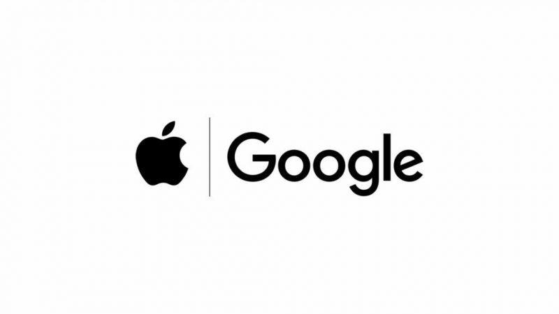 Coronavirus : Google et Apple font équipe pour aider dans le développement d'applications de traçage