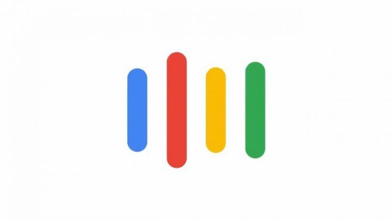 Google : une nouvelle fonctionnalité permet de régler la sensibilité de la détection vocale d'Assistant