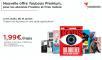 Lancement d'une offre Youboox Premium pour les abonnés Freebox et Free Mobile