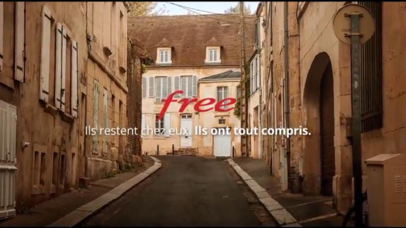Découvrez le 3ème épisode de la série sur le confinement lancée par Free