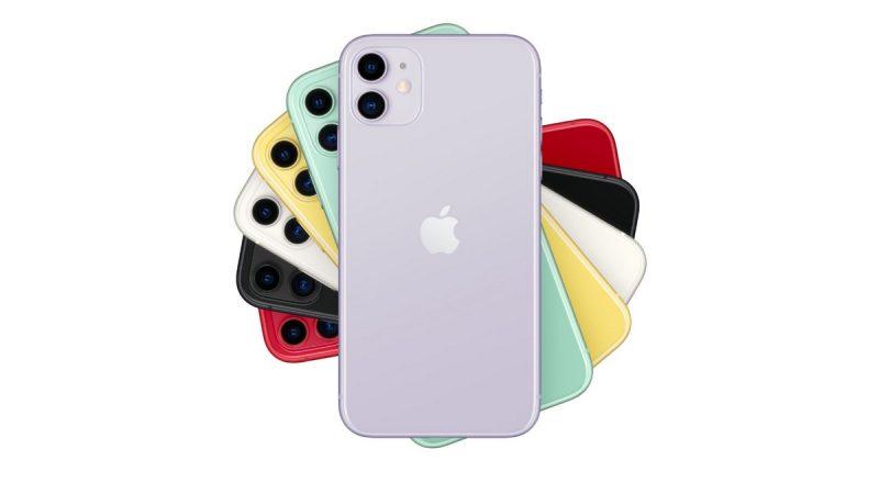 Apple : une faille de sécurité affecte les iPhone et les iPad depuis 2012