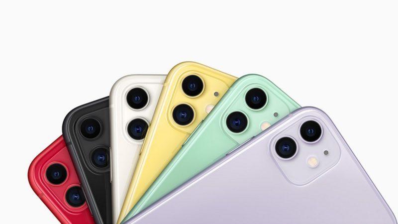 Covid-19 : Apple retarde la production des prochains iPhone 12