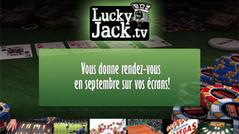 Lucky Jack reviendra à la fin du confinement sur la Freebox, on vous explique pourquoi