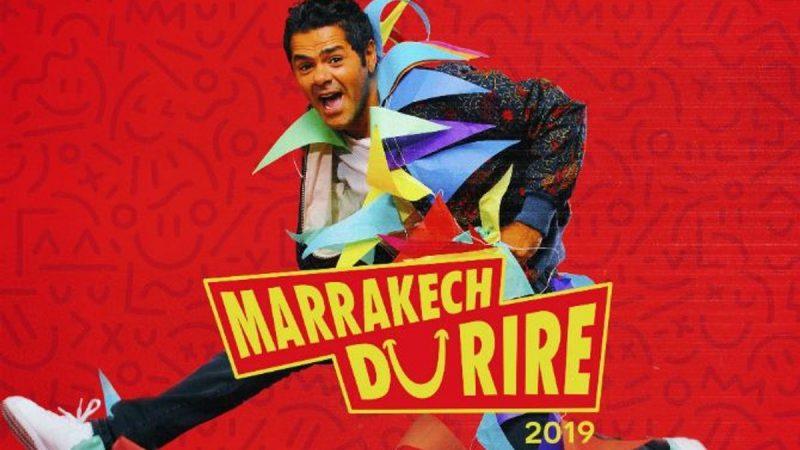 Jamel Debbouze annonce le report à juin 2021 de la 10e édition du Marrakech du rire