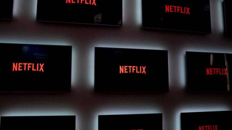 Coronavirus : Netflix annonce maintenir la totalité de ses projets en France