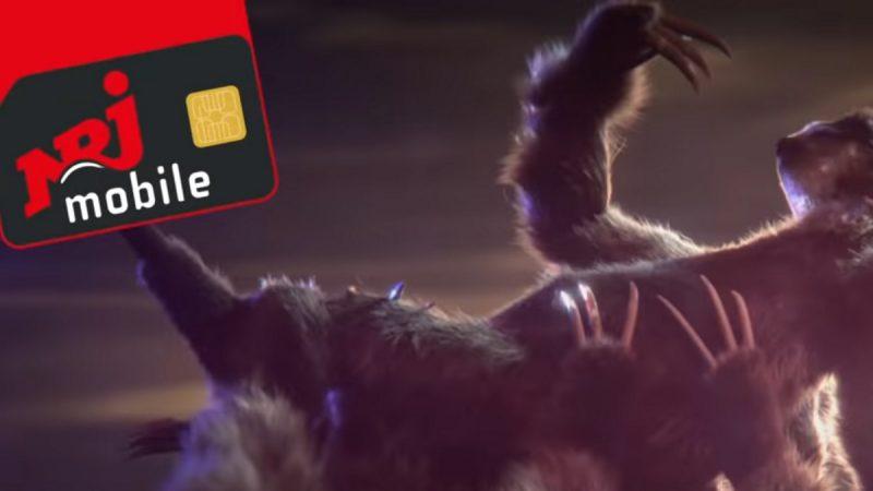 NRJ Mobile propose un forfait 100 Go en promo, sans prix qui change après la première année