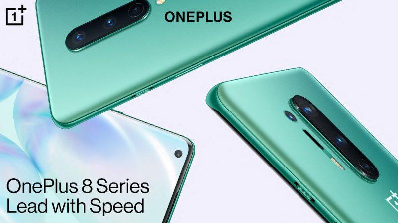 OnePlus 8 et 8 Pro : les smartphones haut de gamme officialisés, du positif et du négatif
