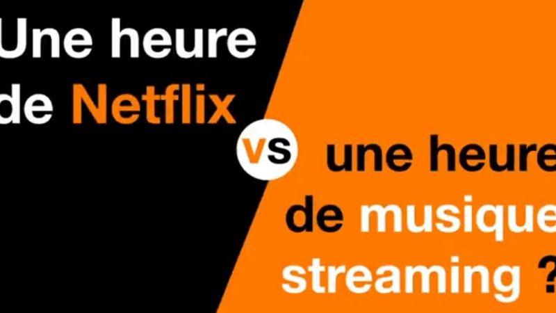 Orange détaille les usages les plus gourmands en data à éviter pour soulager le réseau durant le confinement