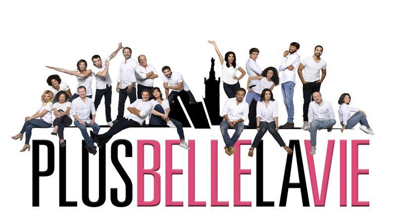 """""""Plus belle la vie"""" passe en rediffusion sur France 3 à partir du 4 mai"""