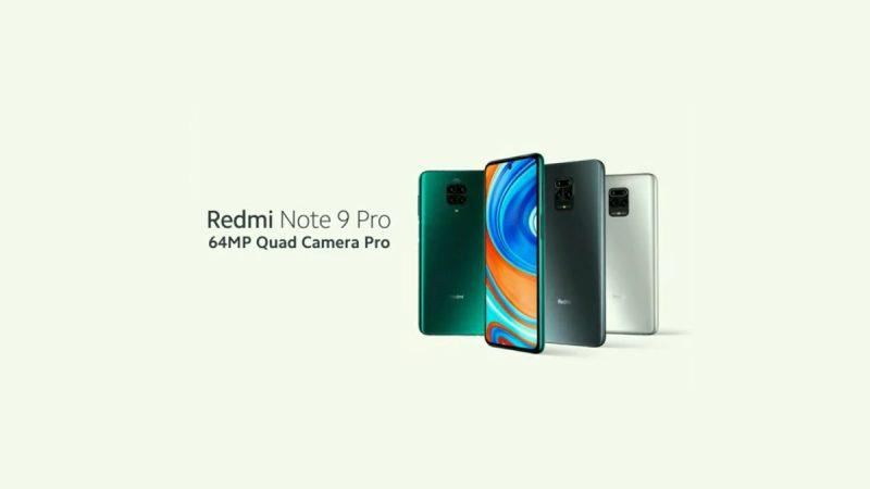 Smartphones : Xiaomi annonce ses Redmi Note 9 pour l'international et Sony lance son Xperia L4 en France