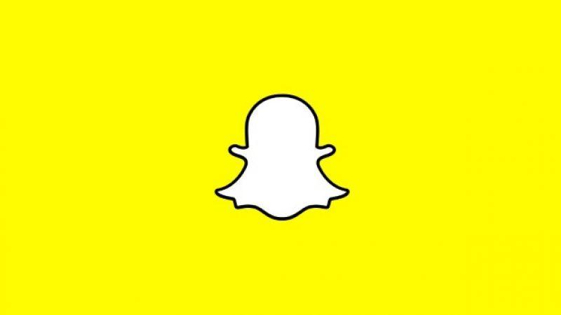 Covid-19 : afin de soutenir l'OMS, Snapchat lance une campagne de dons plutôt originale