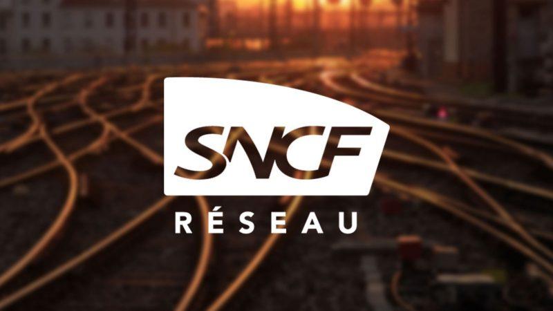 SNCF Réseau modernise son infrastructure radio et passe au tout-numérique