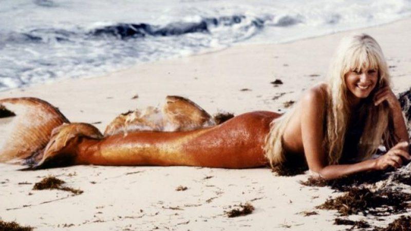 """La sirène du film """"Splash"""" censurée dans la version disponible sur Disney+"""