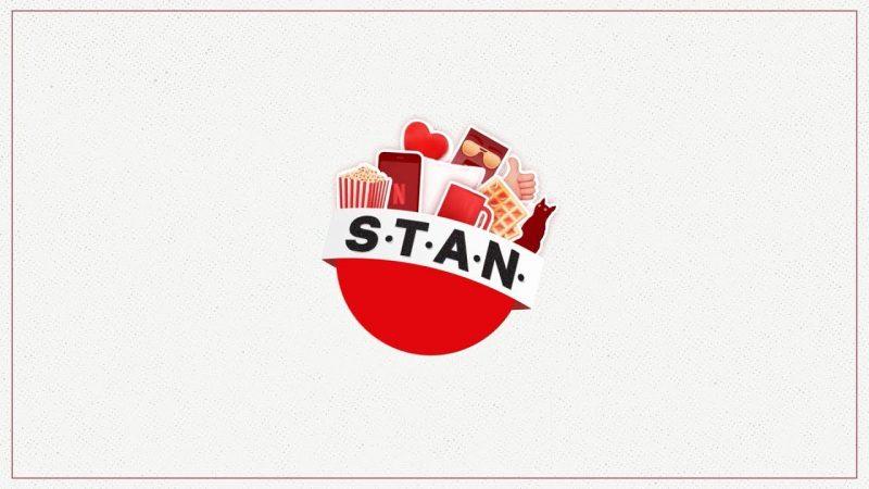 Découvrez en vidéo les nouveautés sur Netflix en avril avec le STAN version confinement
