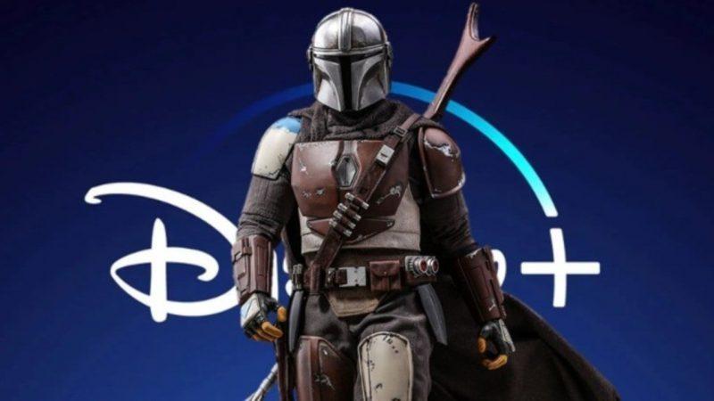 """Disney + : """"The Mandalorian""""  une saison 3 en préparation"""