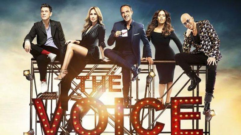 """TF1 : le prolongement du confinement oblige la chaîne à reporter ultérieurement la demi-finale et la finale de """"The Voice"""""""