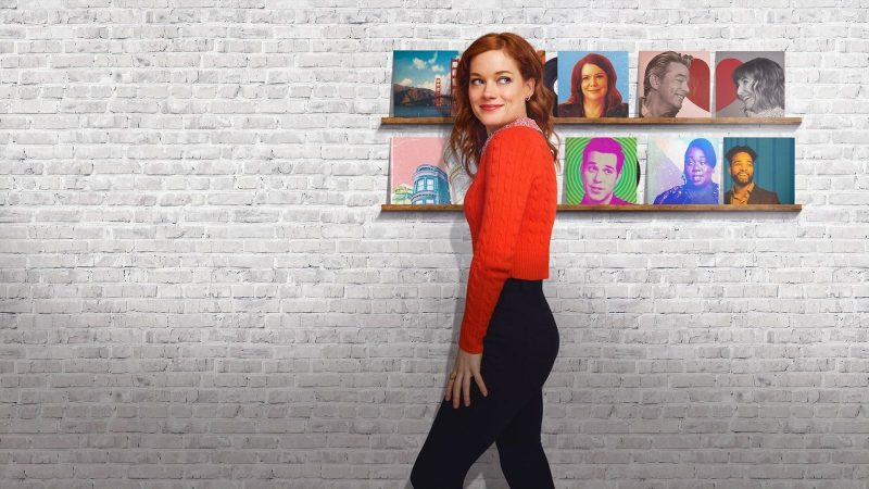 """Warner TV : """"Zoey et son incroyable playlist"""" une nouvelle série façon comédie musicale à partir du 19 mai"""
