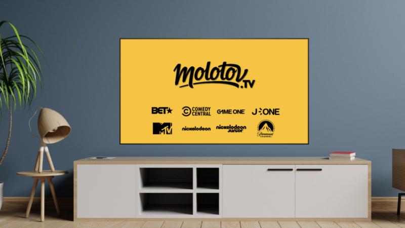 Molotov va se lancer dans la vente et la location de films et séries