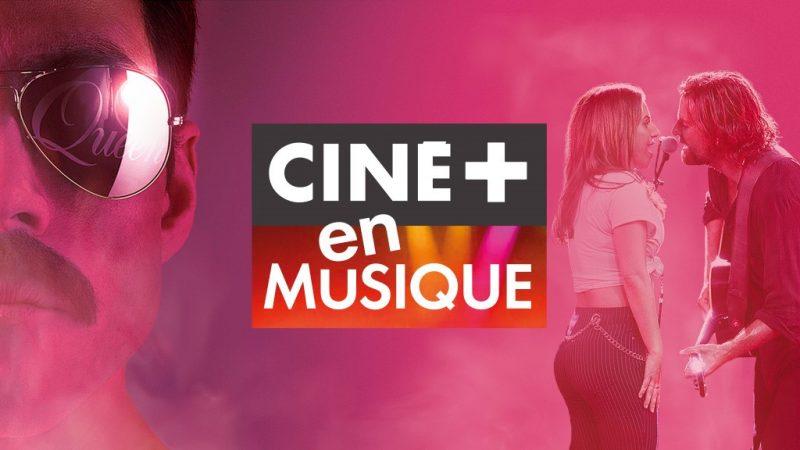 Canal+ lance sa nouvelle chaîne dédiée au cinéma musical