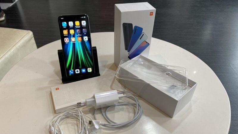 Free Mobile : Une nouvelle version plus musclée du Redmi Note 8T, meilleur smartphone à – 200€, est disponible, et au même prix (enfin presque)