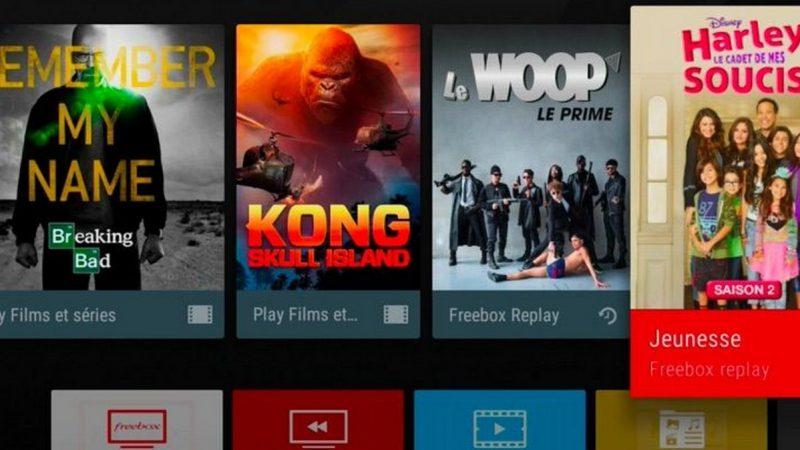 Android TV pourrait changer prochainement de nom