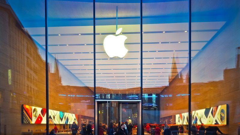 Les Apple Store français ne rouvriront pas leurs portes pour le moment