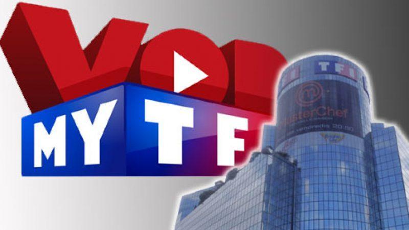 Freebox Vidéo Club : MYTF1 VOD a lancé une vente flash