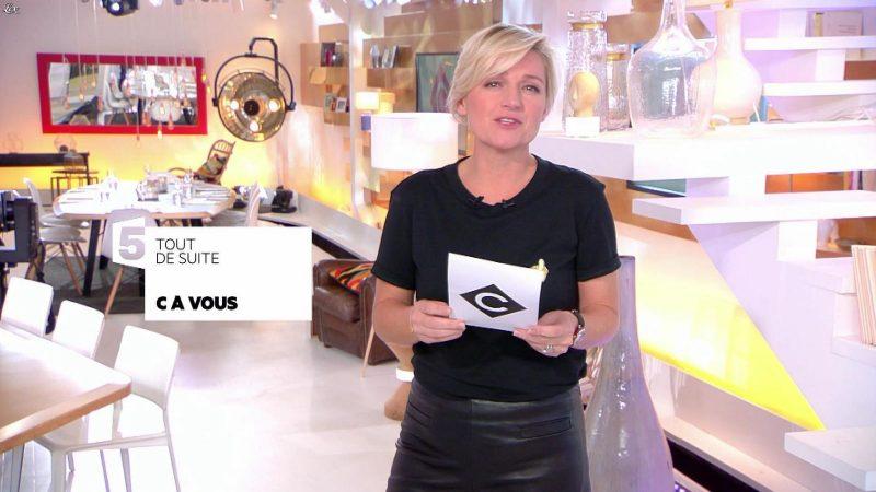 """France 5 : retour de """"C à vous, la suite"""" et """"Passage des arts"""" ce soir"""