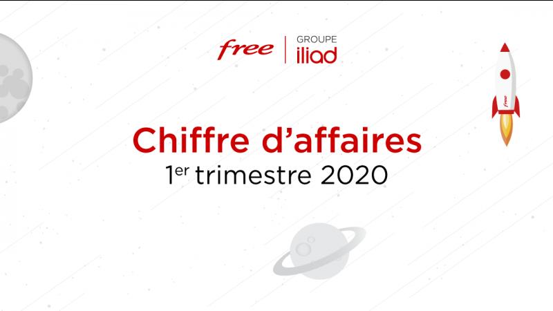 Recrutements fixe et mobile, déploiement fibre et 4G, etc. : Thomas Reynaud résume les bons chiffres de Free au 1er trimestre et donne le cap