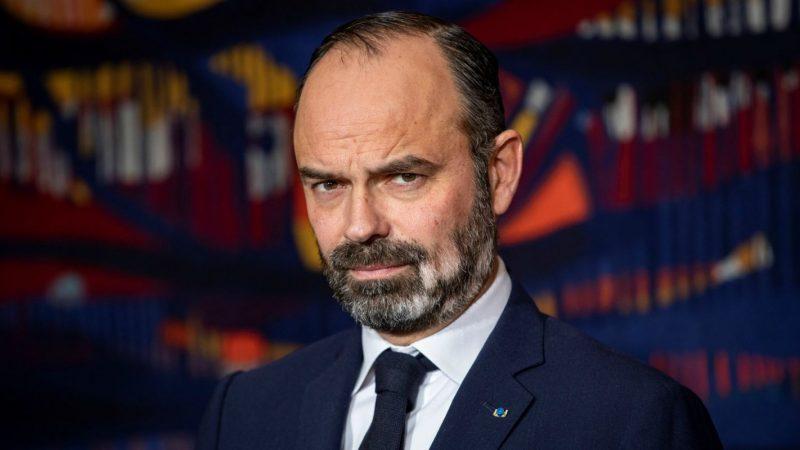 TF1 et France 2 en édition spéciale cette après-midi pour la présentation du plan de déconfinement par Edouard Philippe