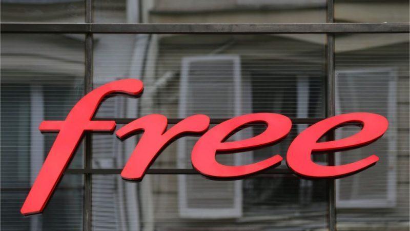 Free met à jour sa nouvelle carte interactive pour informer les abonnés de l'arrivée de la fibre à leur domicile