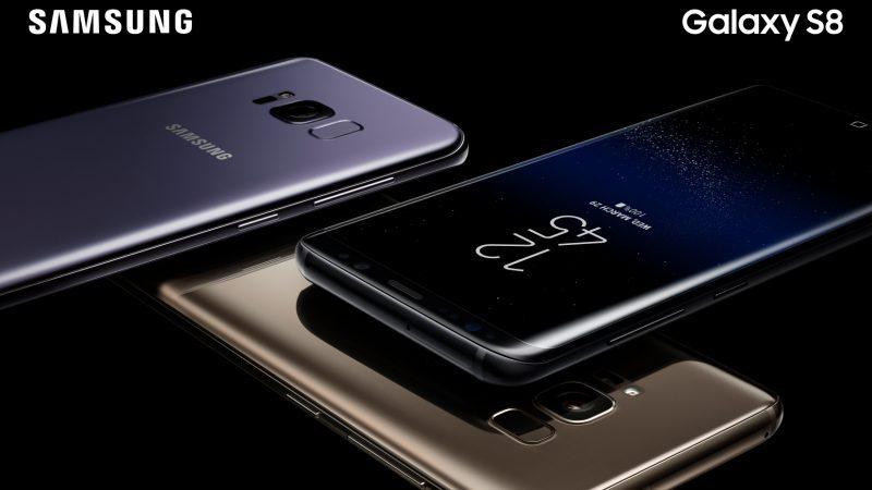 Samsung : fin des mises à jour de sécurité mensuelles pour le Galaxy S8