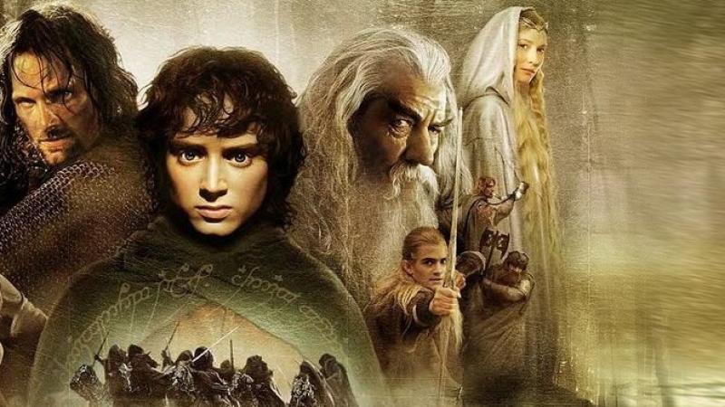 TF1 : après la saga Harry Potter, Le Seigneur des anneaux diffusé à partir du 9 juin