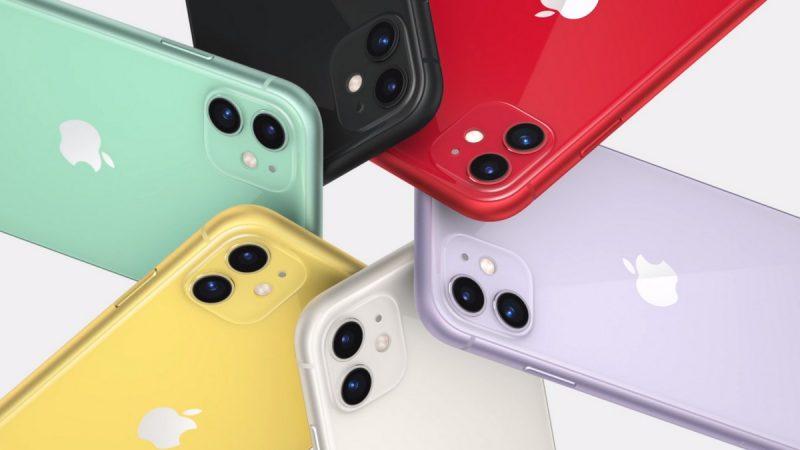 Smartphones : Apple gère le masque, Realme propose son flagship-killer en France et MediaTek présente son nouveau chipset 5G