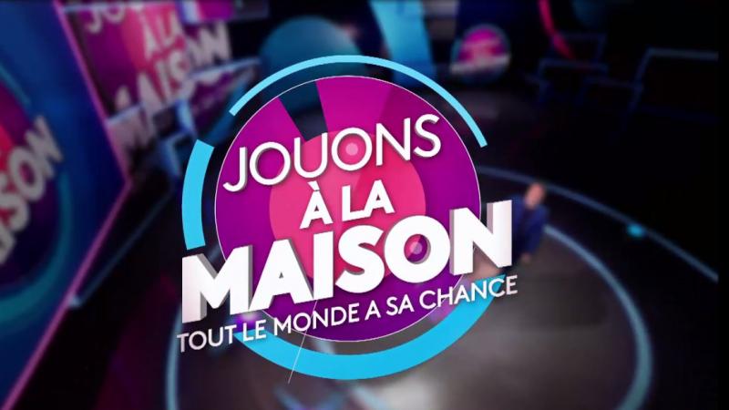 """France 3 : """"Jouons à la maison"""" le jeu crée à l'occasion du confinement, diffusé quotidiennement à partir de juin"""