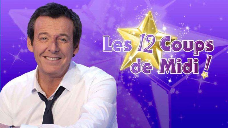 """Déconfinement : les tournages du jeu de TF1 """"Les 12 coups de midi"""" reprendront ce lundi 11 mai"""