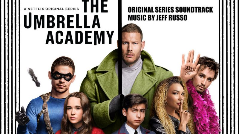 "Netflix : ""Umbrella Academy"" saison 2, disponible le 31 juillet"