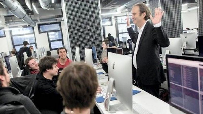 Classement 2020 des meilleures écoles d'informatique : 42 de Xavier Niel prend la 1ère place