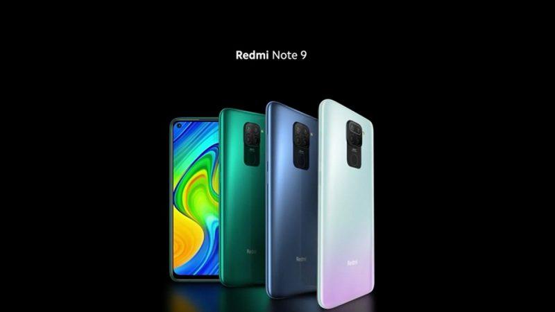 Redmi Note 9 : MediaTek détaille le chipset Helio G85 qui anime le smartphone