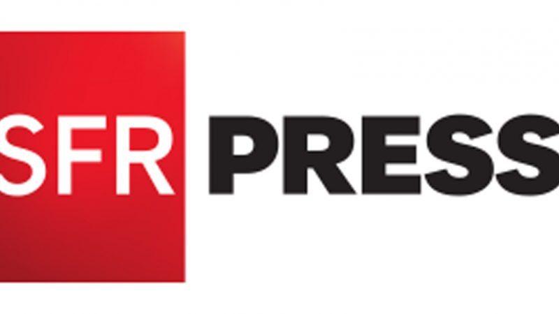 Altice va revendre SFR Presse à Cafeyn, le partenaire de Free dont le service est inclus avec la Freebox Delta