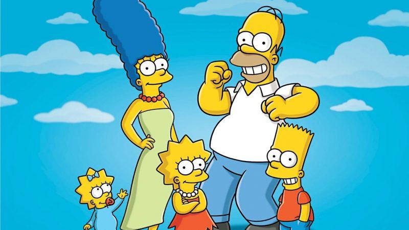 """Disney+ : """"Les Simpson"""" enfin diffusé dans leur format original"""