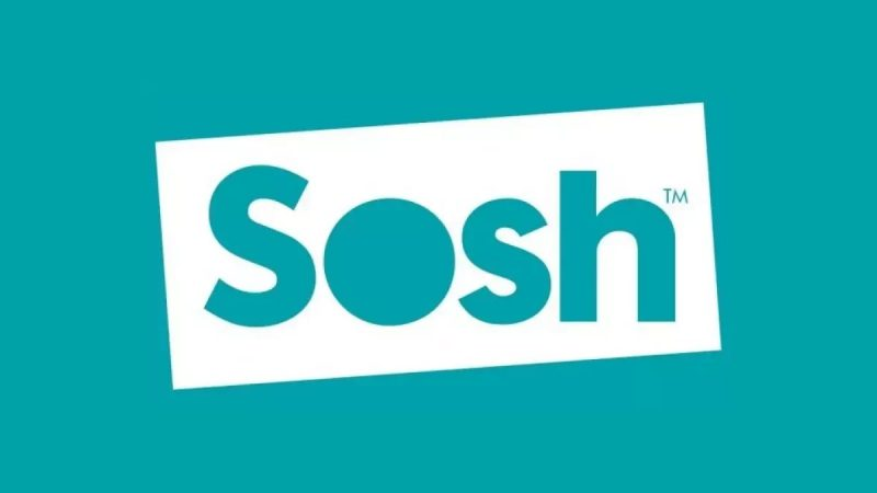 Sosh dégaine une promo et propose sa fibre optique à moitié prix