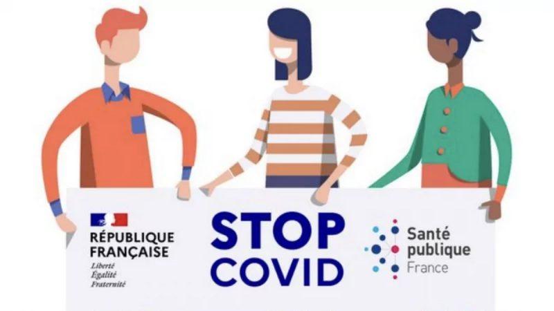 StopCovid : une montre connectée pour ceux n'ayant pas de smartphone