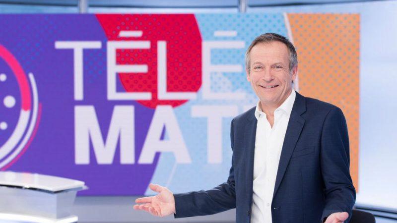 """France 2 retrouve sa matinale, retour de """"Télématin"""" ce lundi 25 mai"""