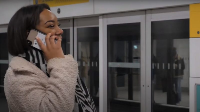 TDF présente une solution pour améliorer la couverture mobile dans le métro