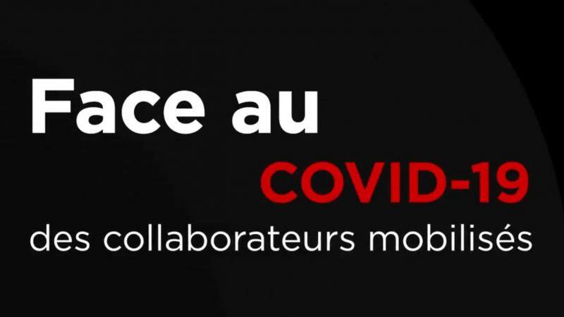 Free : continuer de traiter les demandes des abonnés malgré le Covid-19 pour limiter l'impact de la crise