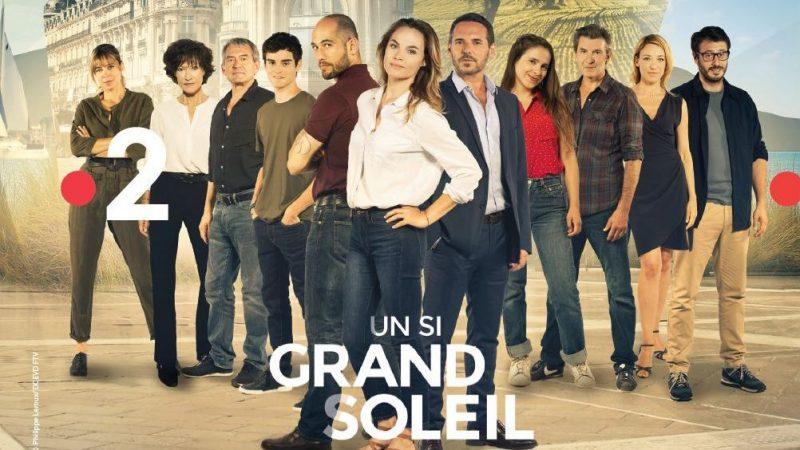 """France 2 : """"Un si grand soleil"""" revient le 1er juin"""